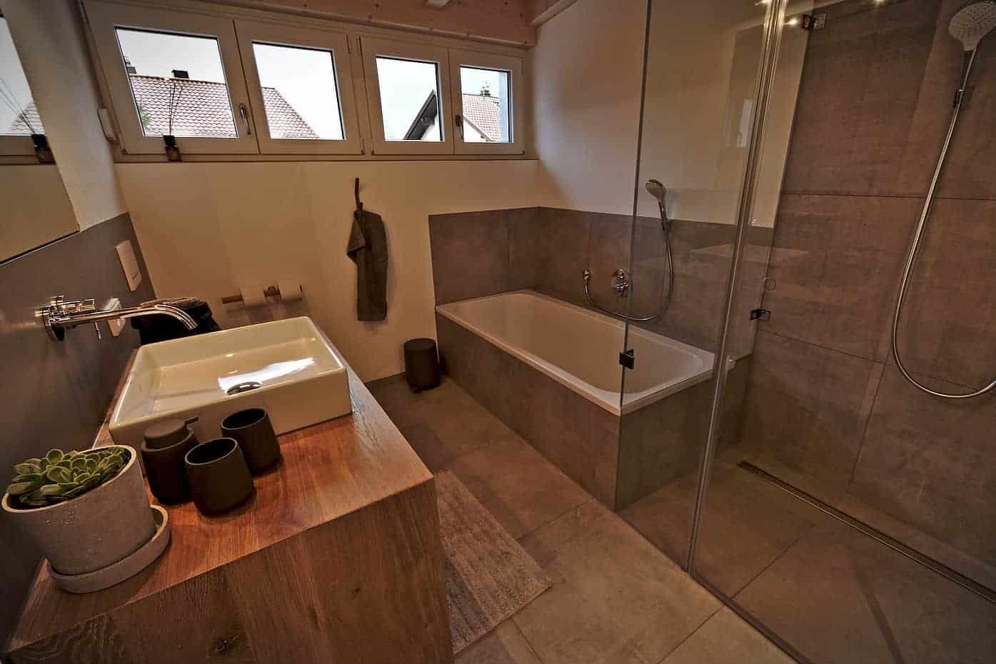 Resi Badezimmer