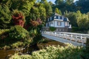 #3 Monschau – Brückenvilla