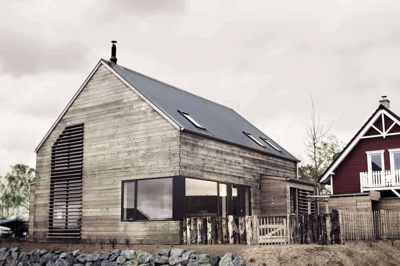 "…and so the adventure begins – #1 Rügen ""Strandwood House"""