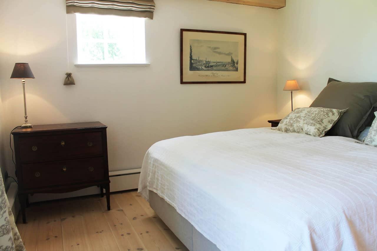 Backhaus-Schlafzimmer