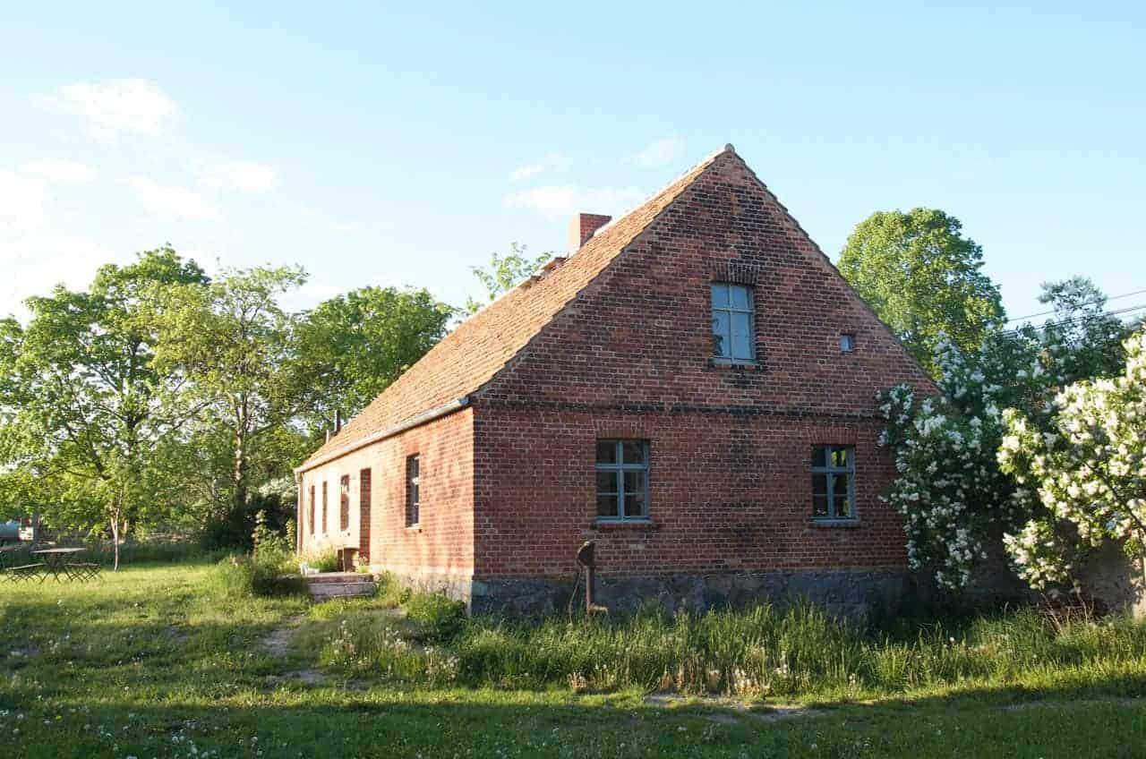 #8 Uckermark – Das Sternhagener Haus