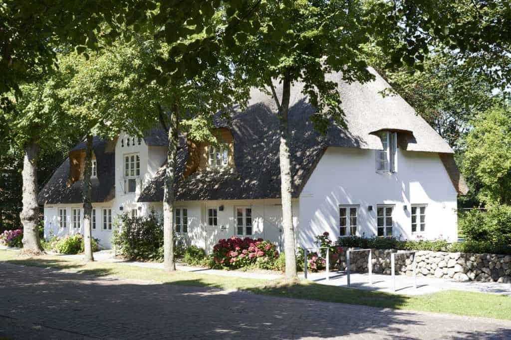 #7 Nieblum – Haus Steuermann