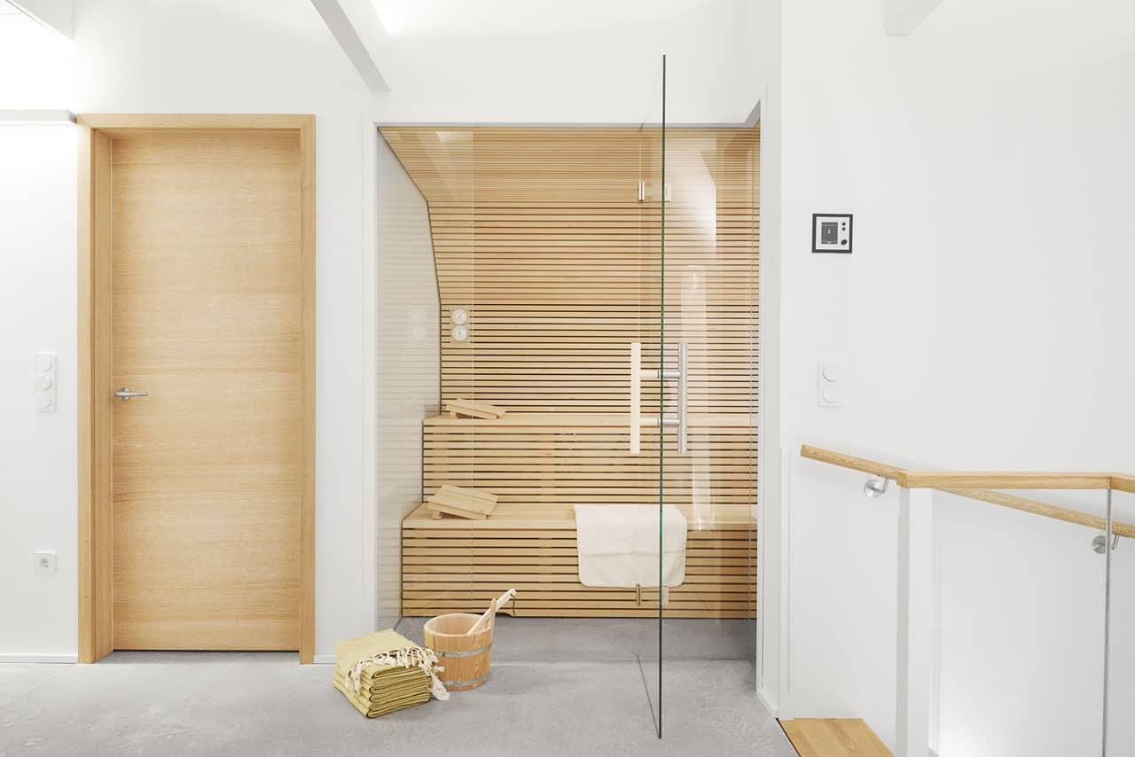 Ferienhaus-Steuermann-West-Sauna-im-Obergeschoss