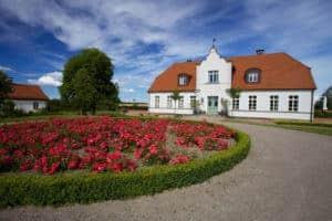 #9 Vorpommern – Gutshaus Gross Toitin