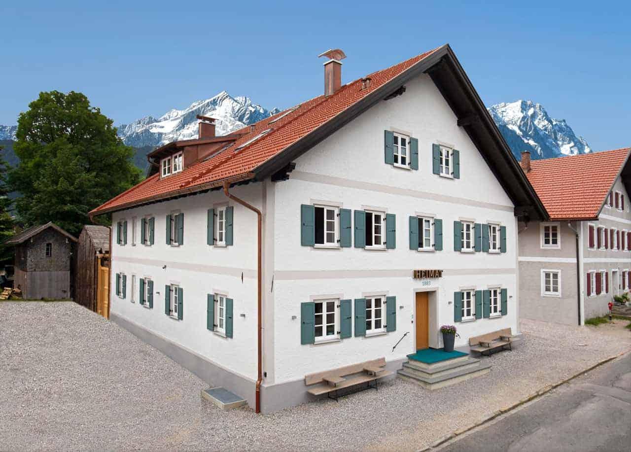 #12 Garmisch-Partenkirchen – Heimat 1883