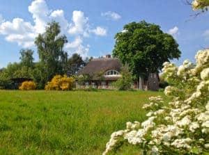 #11 Ostsee – Altes Schifferhaus
