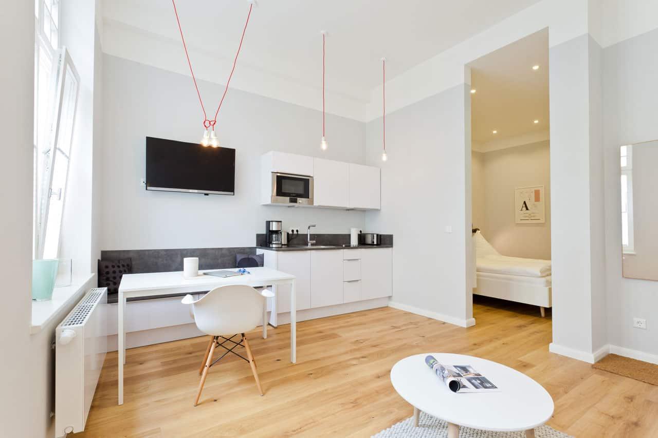 Apartment 2a