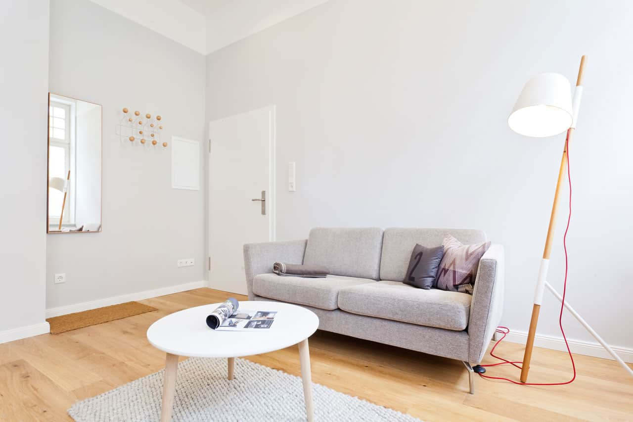 Apartment 2d