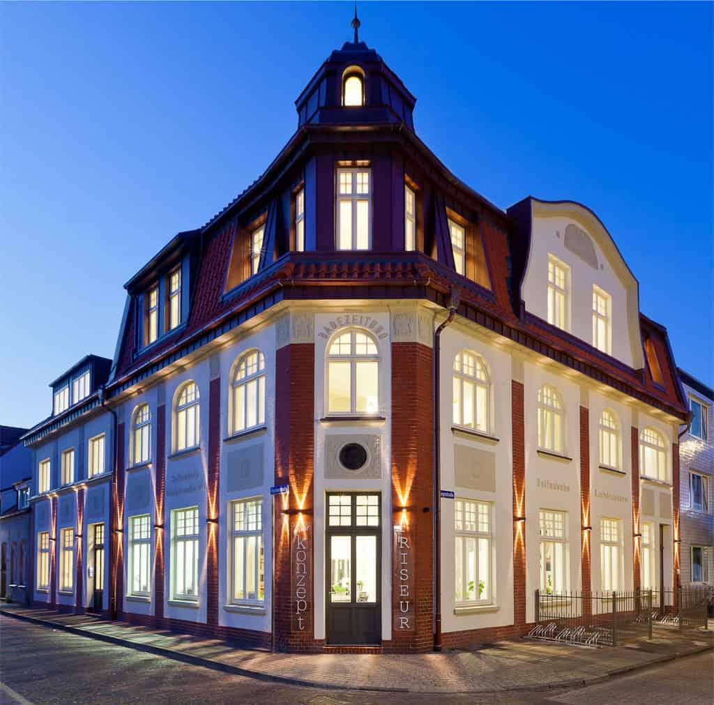 #15 Norderney – Soltausche Buchdruckerei