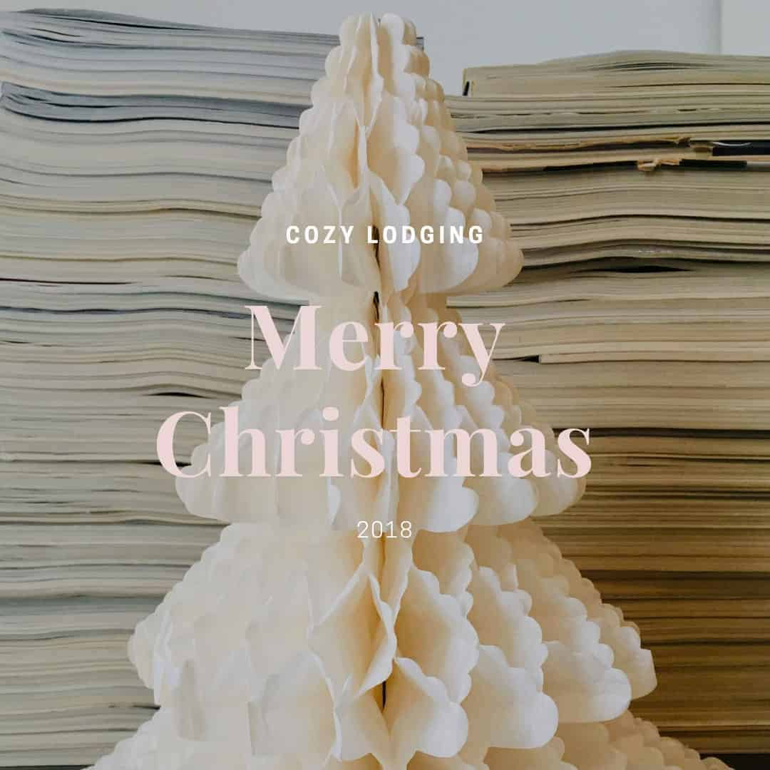 Frohe Weihnachten – Merry Christmas!!!