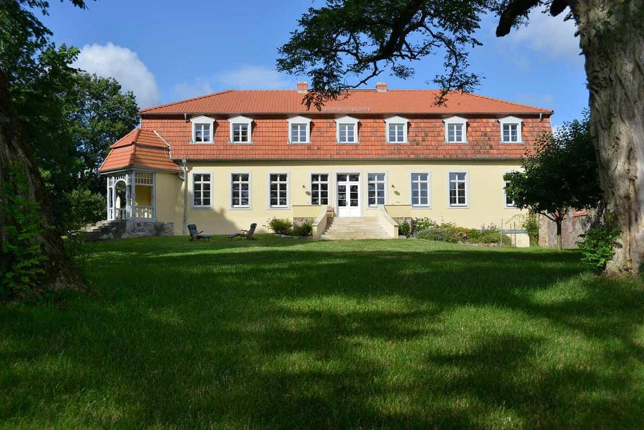 #18 Uckermark – Vorwerk Krewitz