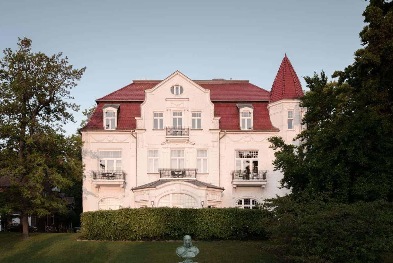 #20 Usedom – Villa Staudt