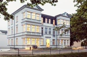 #22 Usedom – Nadler Hof