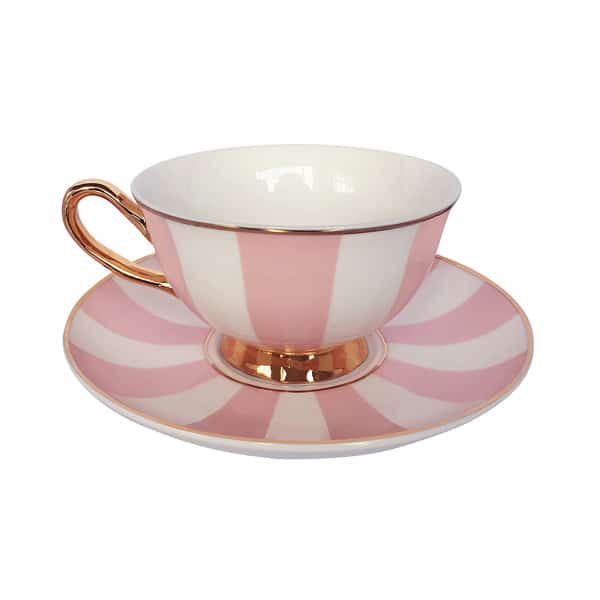 Bombay Duck Teetasse