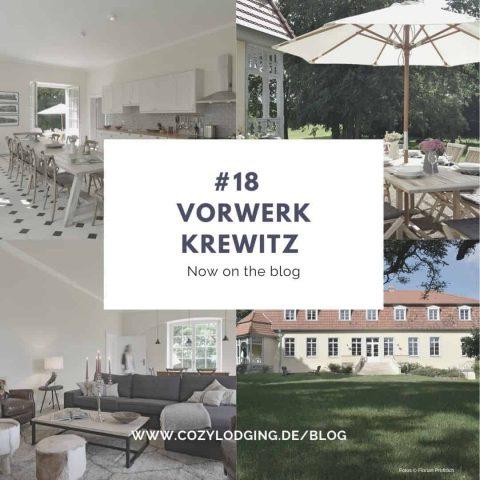 #18 Uckermark - Vorwerk Krewitz